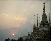 old thailand