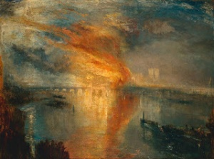 turner susan's commission parliament