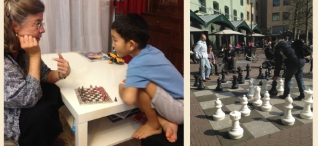 7 chess with ermuun and ams