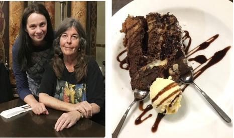 14 birthday cake